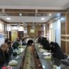 برگزاری جلسه عفاف و حجاب در شهرستان سوادکوه شمالی