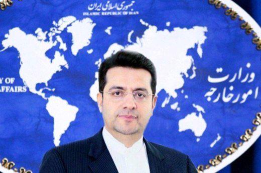 توضیح وزارت خارجه درباره آغاز مذاکرات ایران و آمریکا