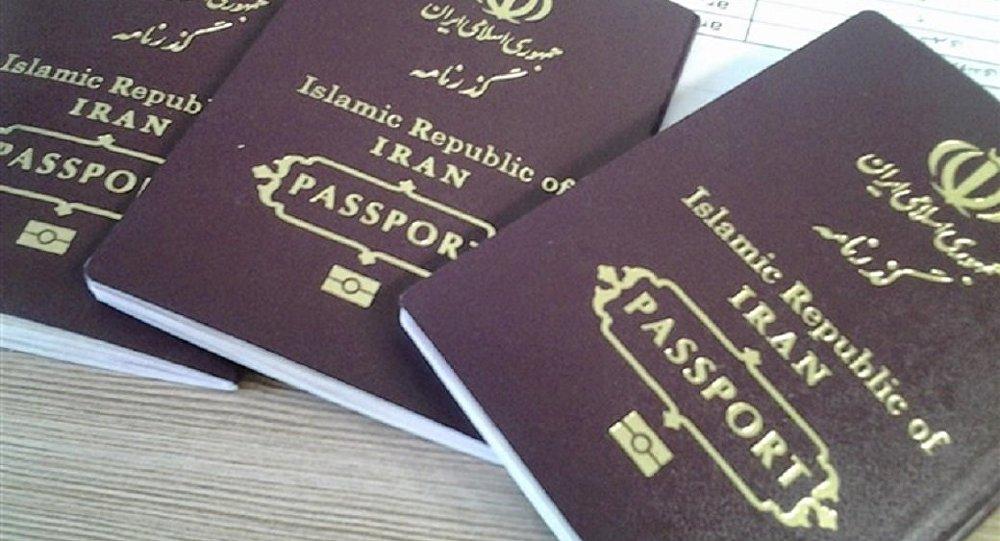 موافقت پلیس ایران با افزایش اعتبار گذرنامه از ۵ به ۱۰ سال