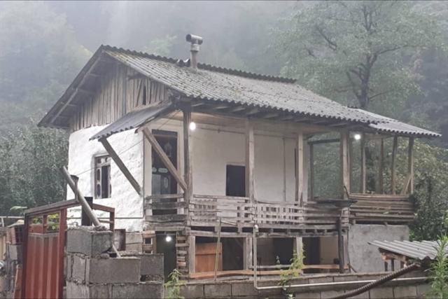 ۳ اقامتگاه بومگردی در سوادکوه شمالی افتتاح شد