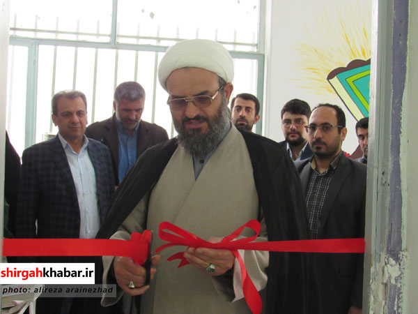 دفتر پایگاه علمی پژوهشی سوادکوه شمالی افتتاح شد