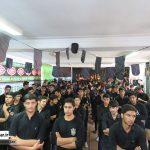 مراسم جاماندگان اربعین حسینی شهرستان سوادکوه شمالی