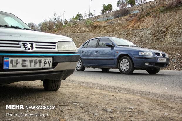 تلاش برای ارتقا کیفی راهداری و حمل و نقل جاده ای مازندران