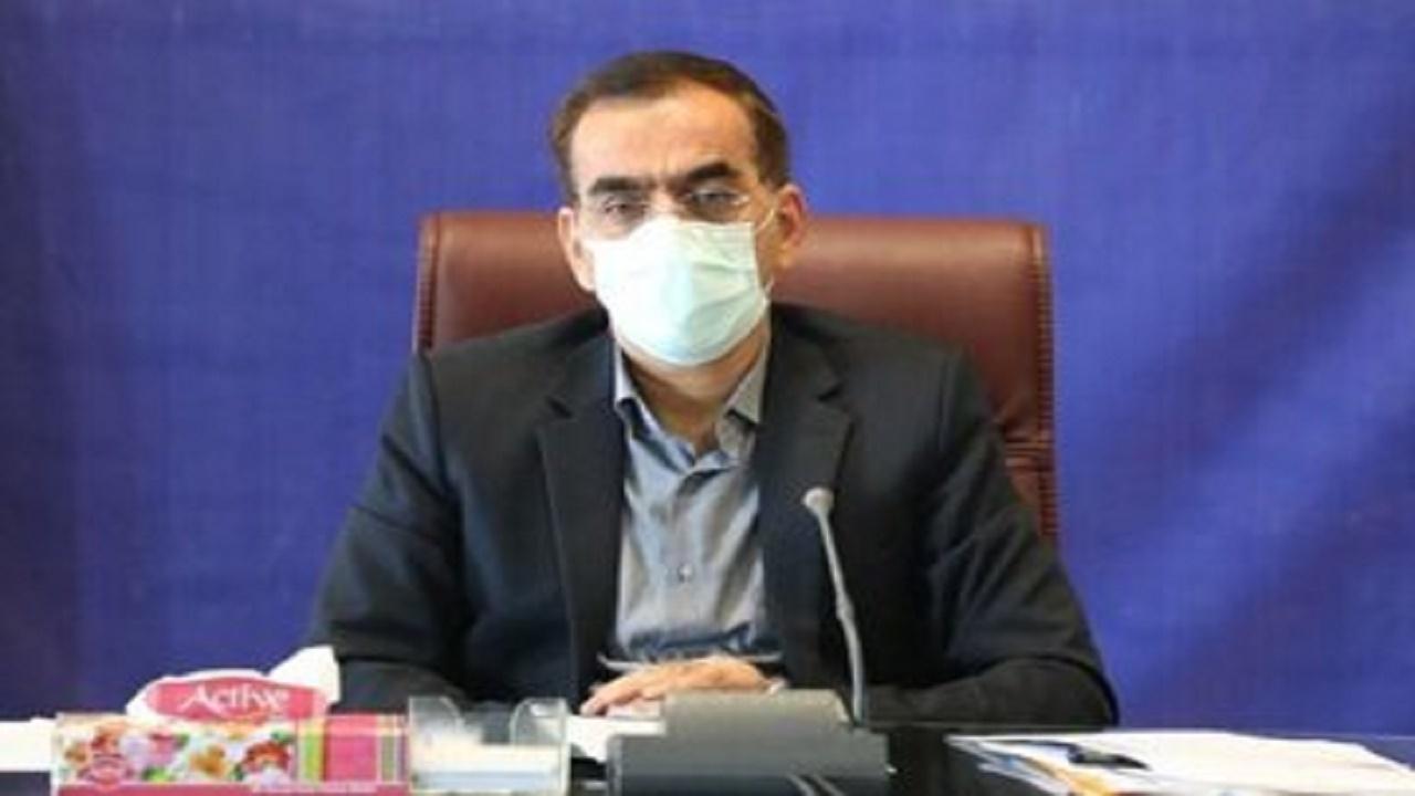 ۷۵ درصد آرای انتخابات در مازندران متعلق به رئیس جمهور منتخب است