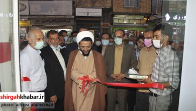 افتتاح ستاد انتخاباتی نیرو های انقلاب اسلامی آیت الله دکتر سید ابراهیم رئیسی در شهرستان سوادکوه شمالی
