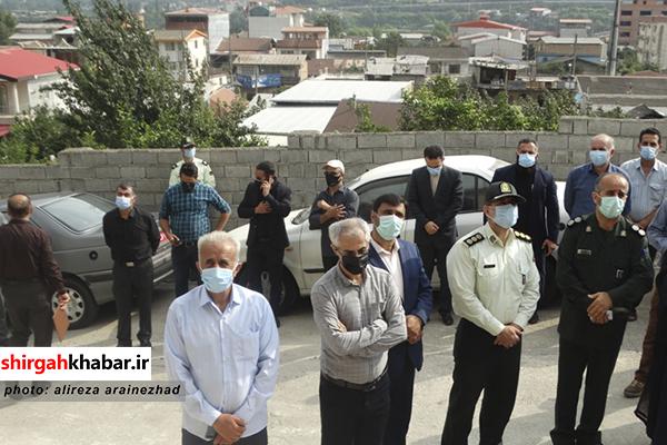 سومین روز هفته دولت در سوادکوه شمالی