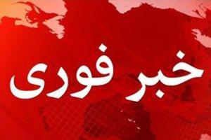 حادثه برای پاراگلایدر در آسمان سوادکوه